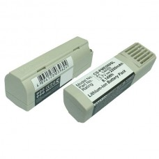 COMPATIBEL 3,7V 2200mAh GREY WHITE Li-ion