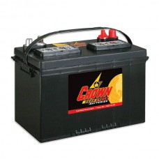 DEEP CYCLE BATTERY 12V 105AH/C20 85AH/C5