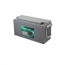 AGM BATTERY 12V 185.6AH/C20 165AH/C5 M8