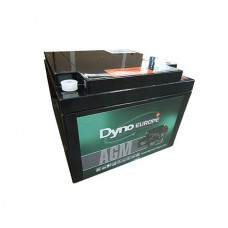 AGM BATTERY 12V 26AH/C20 22.6AH/C5 M5