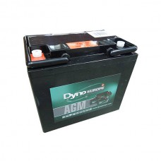 AGM BATTERY 12V 35.6AH/C20 30.4AH/C5 M6