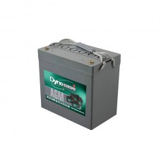 AGM BATTERY 12V 56.2AH/C20 44.5H/C5 M6