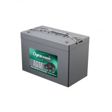 AGM BATTERY 12V 87AH/C20 78AH/C5 M6