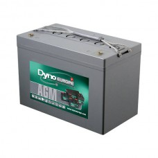 AGM BATTERY 12V 99.4AH/C20 89AH/C5 M8