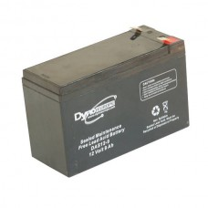 AGM BATTERY 12V 9/C20 7.7AH/C5 T2