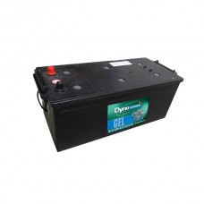 GEL BATTERY 12V 140AH/C20 110AH/C5 900A EN A TERMINALS