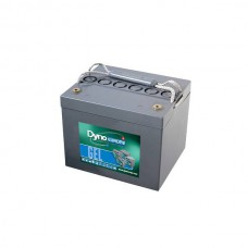 GEL BATTERY 12V 45,4AH/C20 36,8AH/C5 M6
