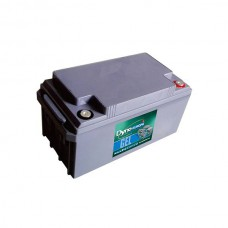GEL BATTERY 12V 71,5AH/C20 57,8AH/C5 JAP SIZE M6