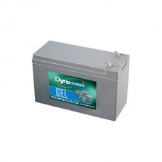 GEL BATTERY 12V 7,7AH/C20 6,2AH/C5 T1