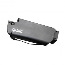 QWIC BATTERIJ 24V 11AH BATTERY FIX - MET LADER