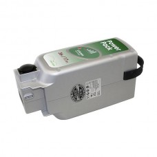 E-BIKE BATTERY POWER PACK LIMNO2 36V 17AH SLIVER FISH - COMPATIBEL MET PANASONIC WITH CHARGER