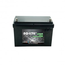 LIFEPO4 DROP-IN 12,8V 80AH 1024WH 318X165X215H M8