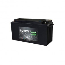 LIFEPO4 DROP-IN 25,6V 100AH 2560WH 485X170X245H